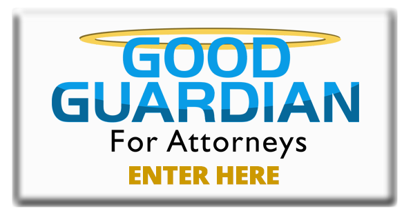 Good Guardian offerings for Attorneys